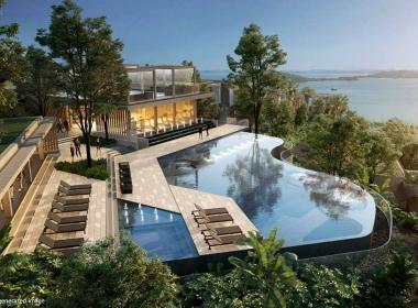 Phuket-Grand-Bay-Pool-Suite-8-Residences-Main-Infinity-Pool