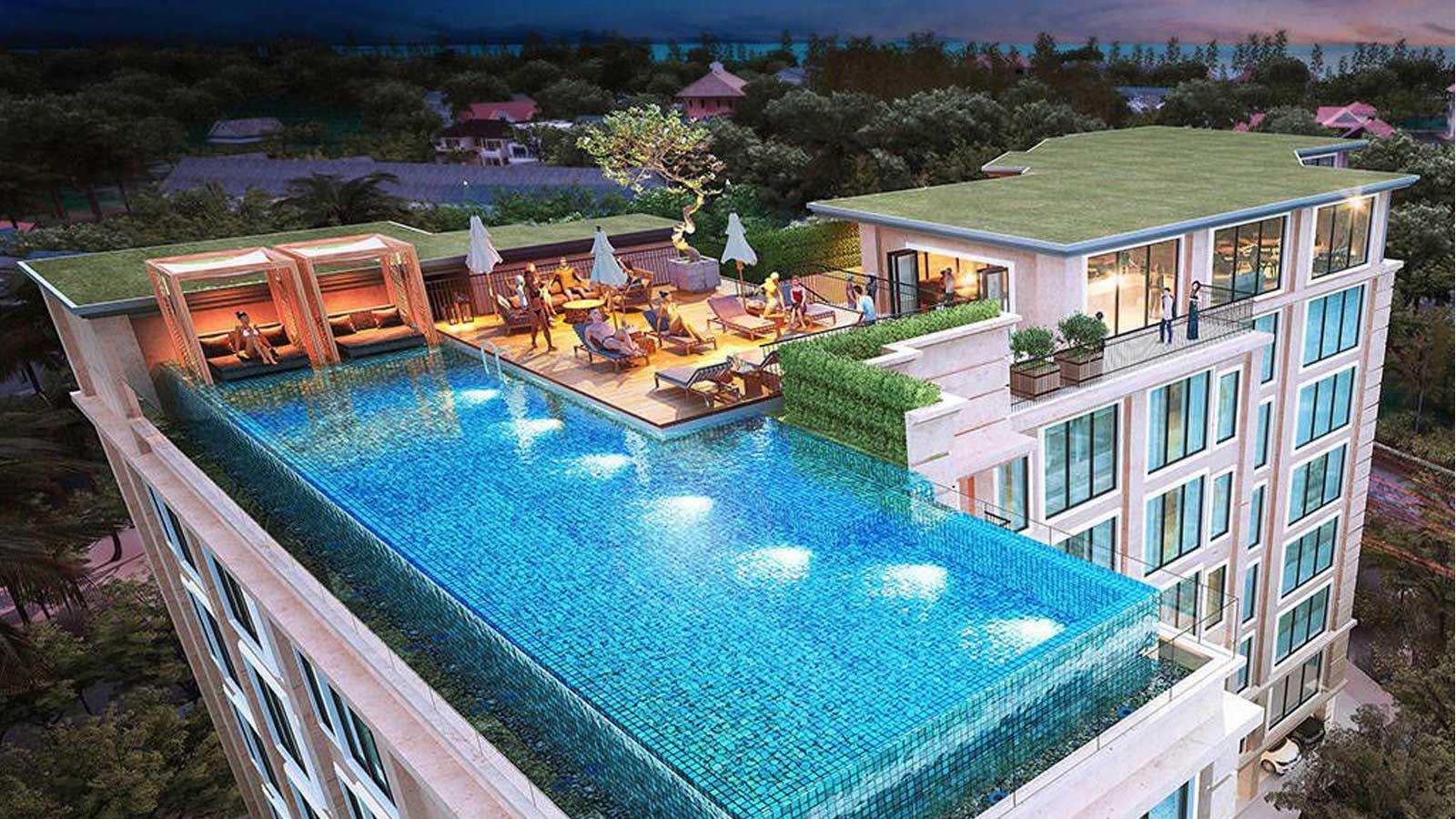 Surin Sands Condominium