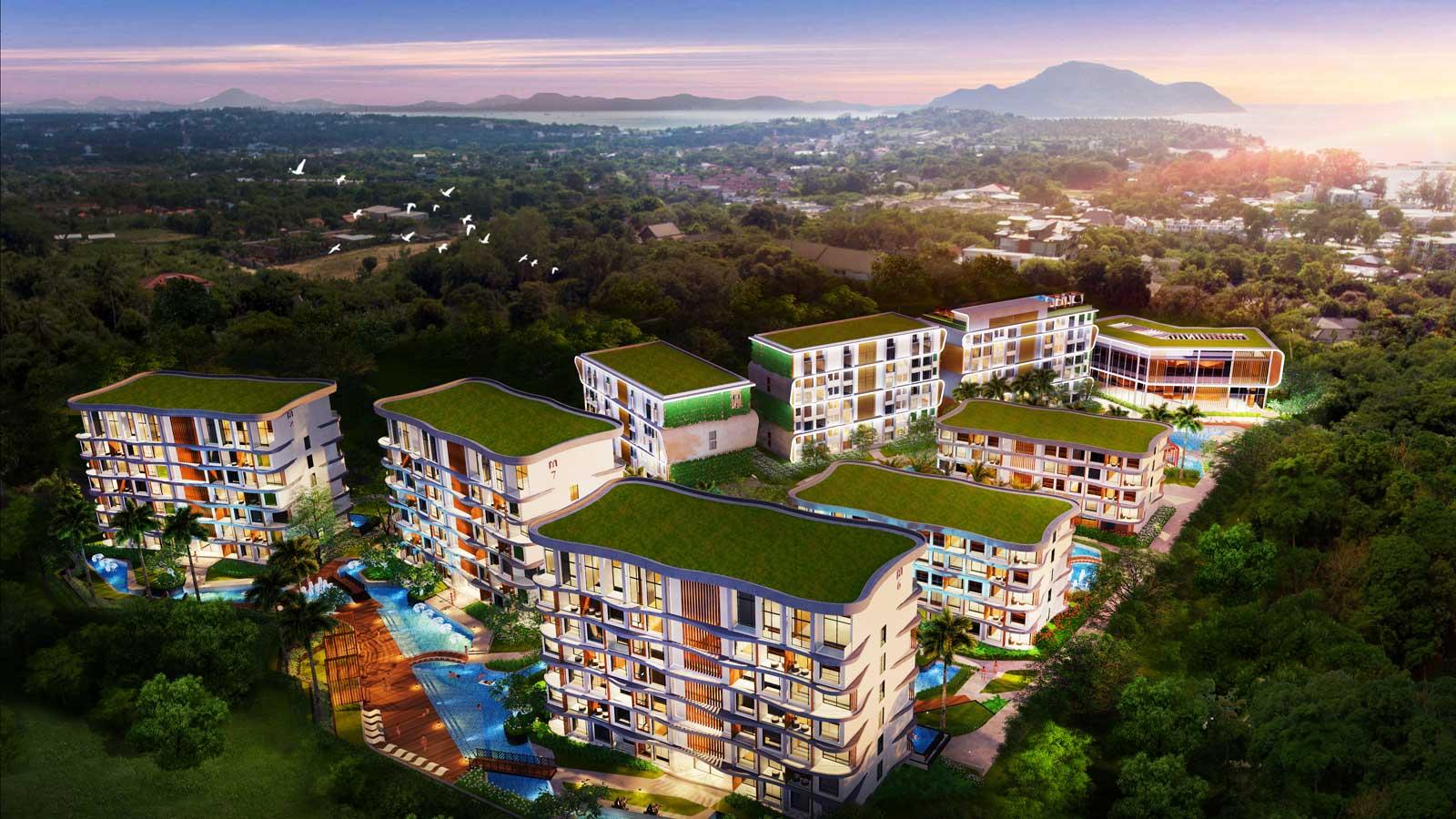 VIP Mercury Condominium